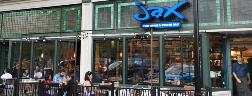 Jax Seafood restaurant in Fort Collins
